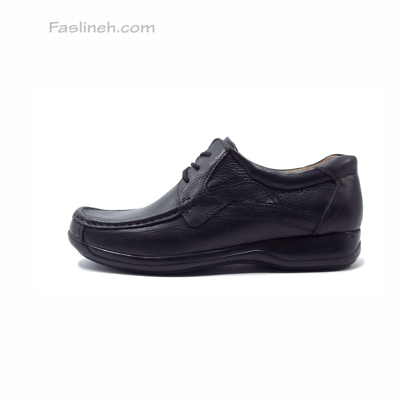 کفش چرم طبی یوسفیان